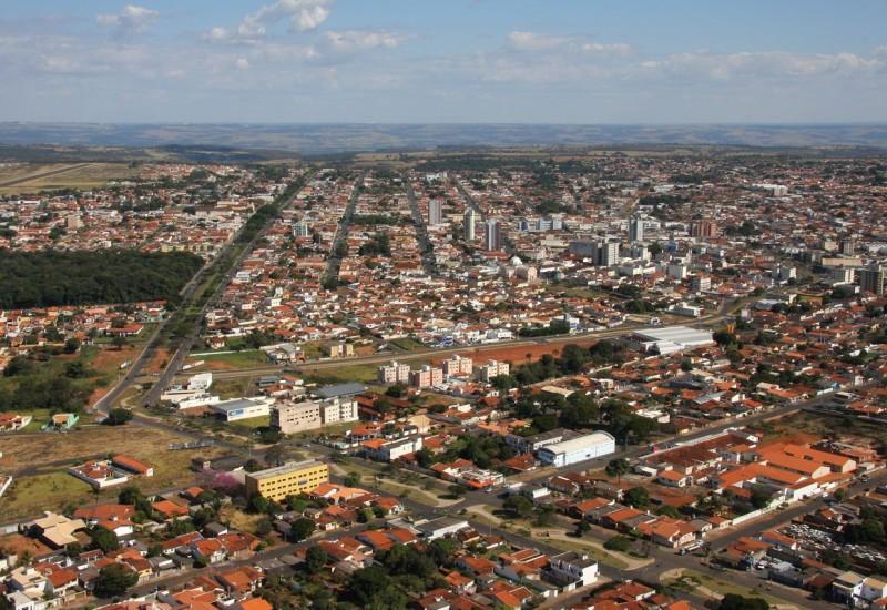 Araguari – CPA