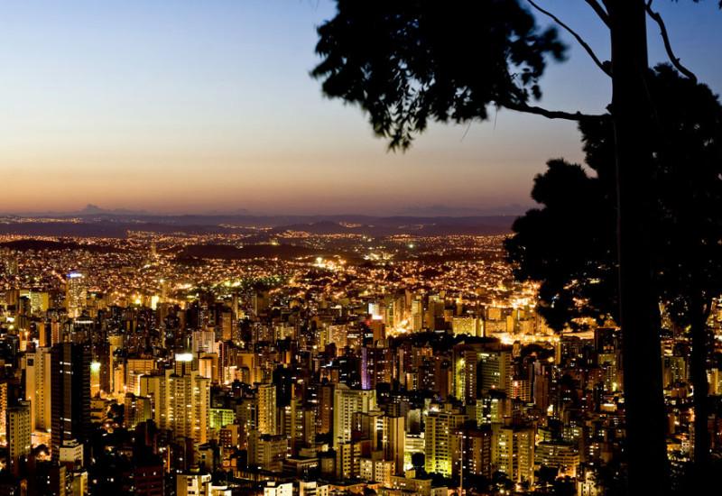 Belo Horizonte – Vários