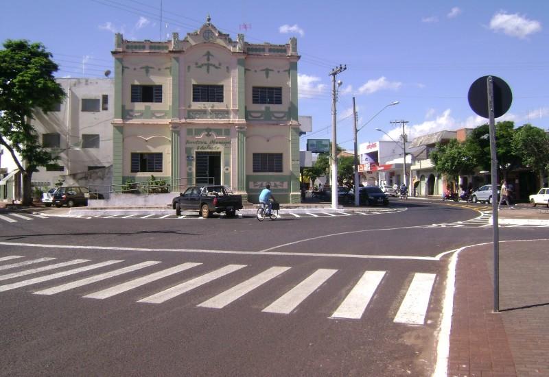 Monte Alegre – CCPMAM